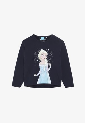FROZEN KID - Sweatshirt - dark marine