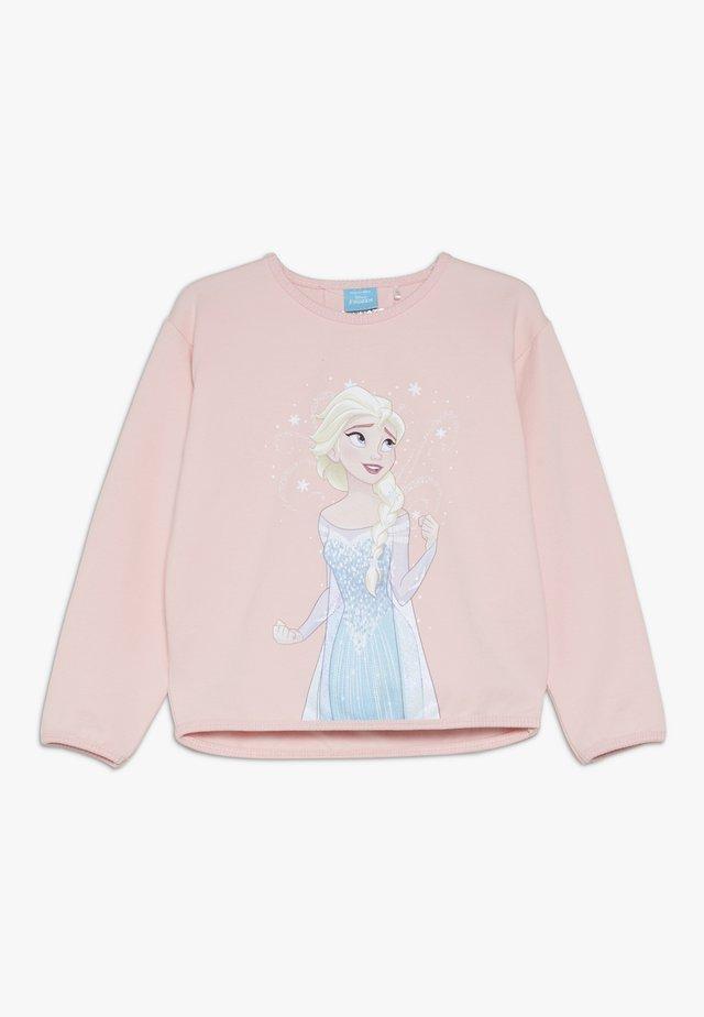 FROZEN KID - Sweatshirt - rosy