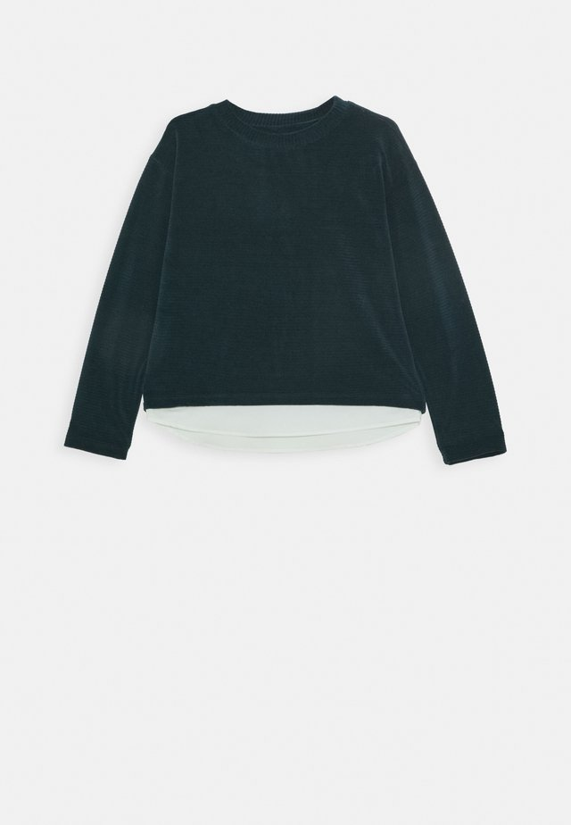 TEENAGER - Sweatshirt - dark green