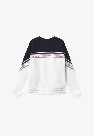TEENAGER - Sweatshirt - deep tinte