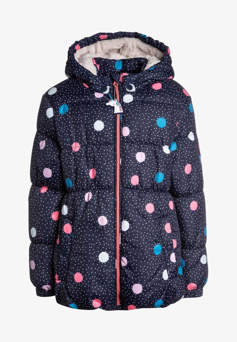 Staccato - Winter jacket - marine