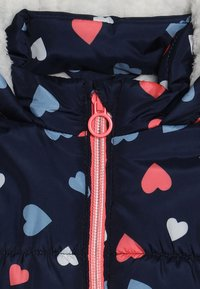 Staccato - BABY - Winter jacket - marine - 4