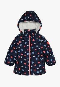 Staccato - BABY - Winter jacket - marine - 0