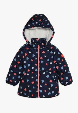 BABY - Winter jacket - marine