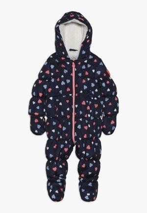 BABY - Combinaison de ski - marine