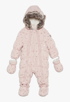 BABY - Overall - rose