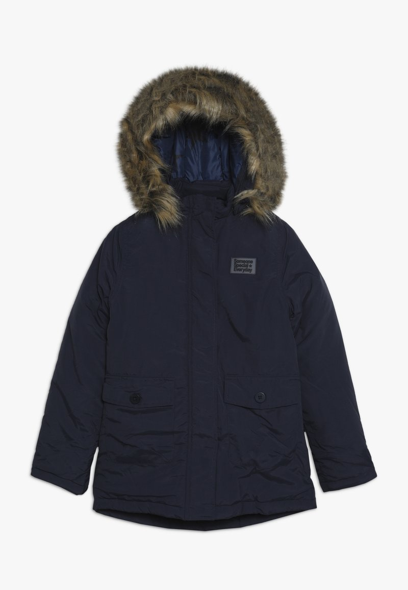 Staccato - TEENAGER  - Winter coat - navy