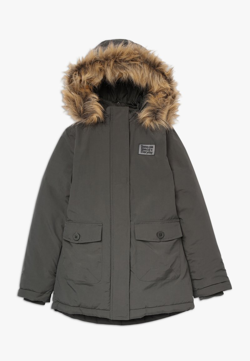 Staccato - TEENAGER  - Wintermantel - khaki