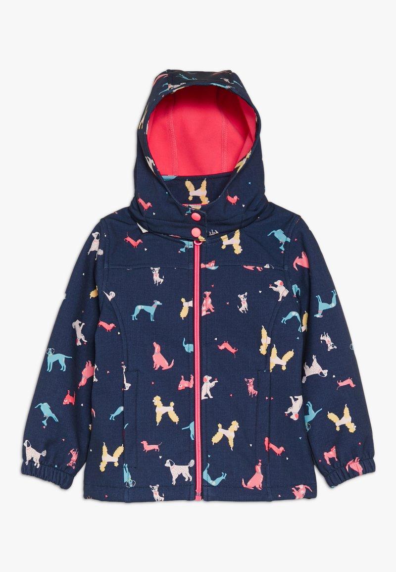 Staccato - KID - Lehká bunda - dark marine