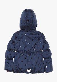 Staccato - KID - Winter jacket - dark marine - 1