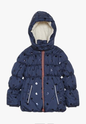 KID - Winterjacke - dark marine