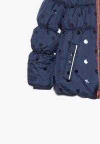Staccato - KID - Winter jacket - dark marine - 4