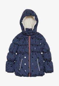 Staccato - KID - Winter jacket - dark marine - 3