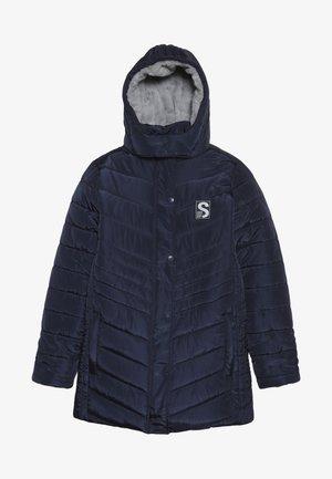 PARKA TEENAGER - Zimní kabát - navy