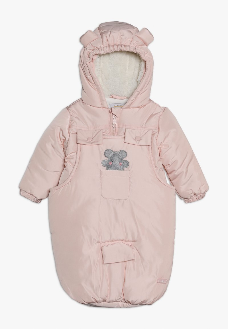 Staccato - BABY 2-IN-1 - Winterjacke - soft candy