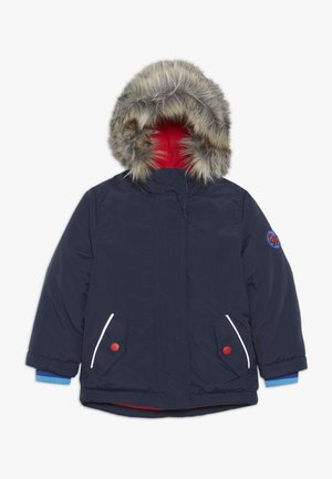 KID - Winterjacke - navy