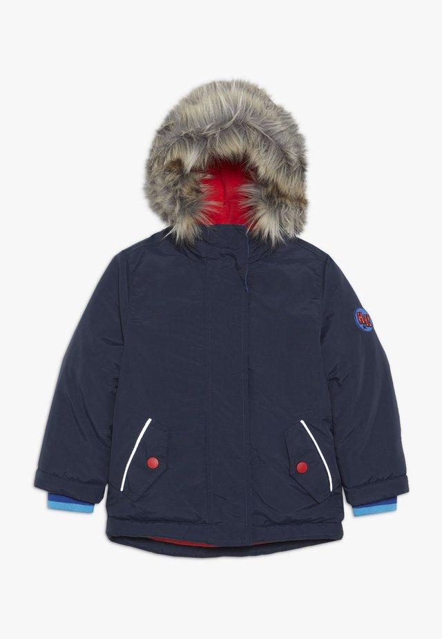 KID - Zimní bunda - navy