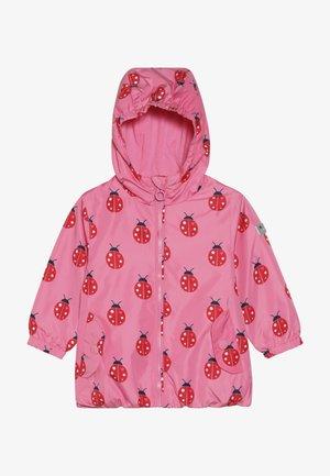 Light jacket - soft pink