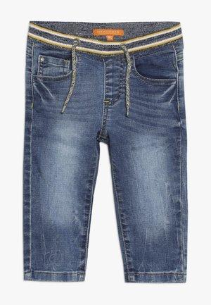 BABY - Slim fit jeans - blue denim