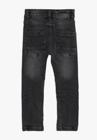 Staccato - Jeans Skinny Fit - grey denim - 1