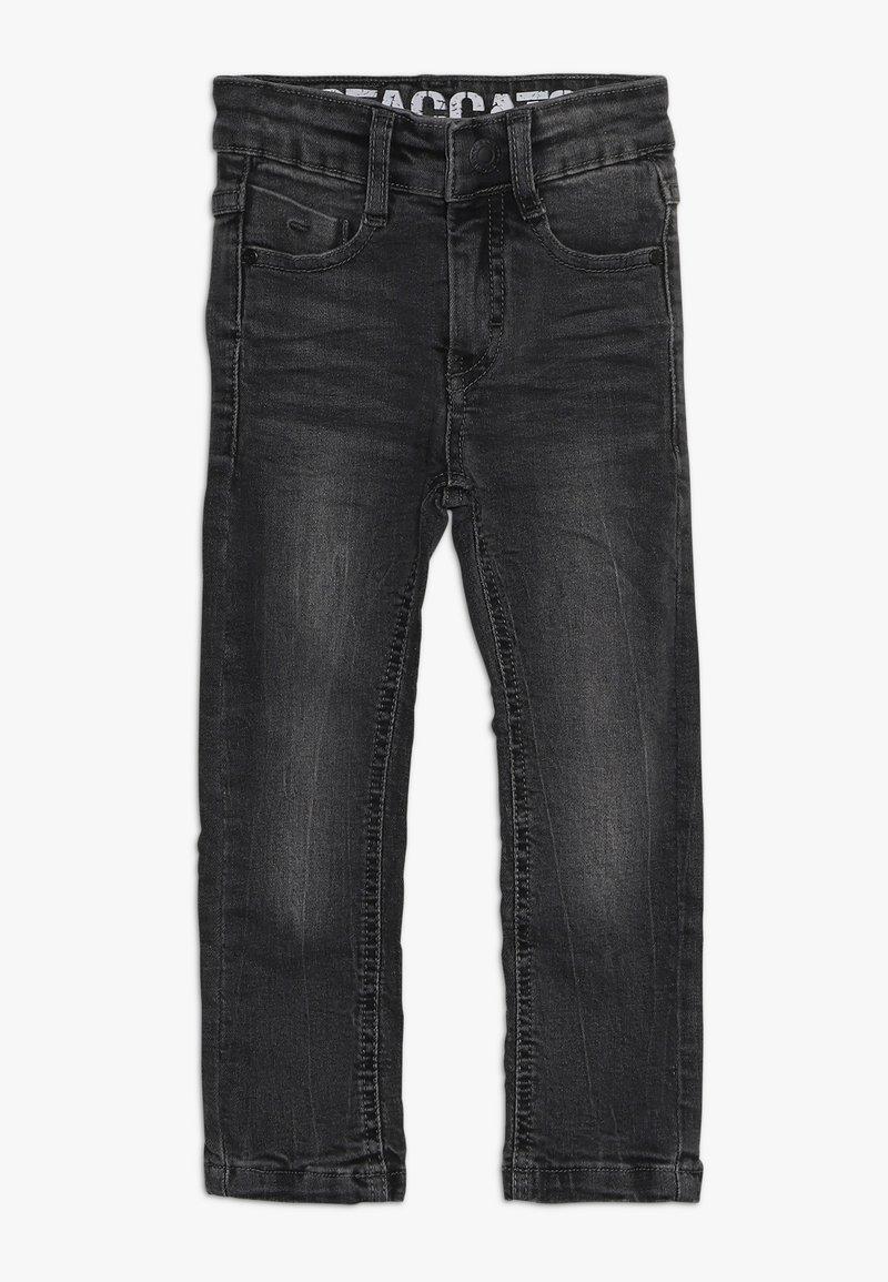 Staccato - Jeans Skinny Fit - grey denim