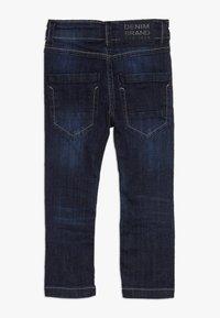 Staccato - Jeans Skinny Fit - dark blue denim - 1