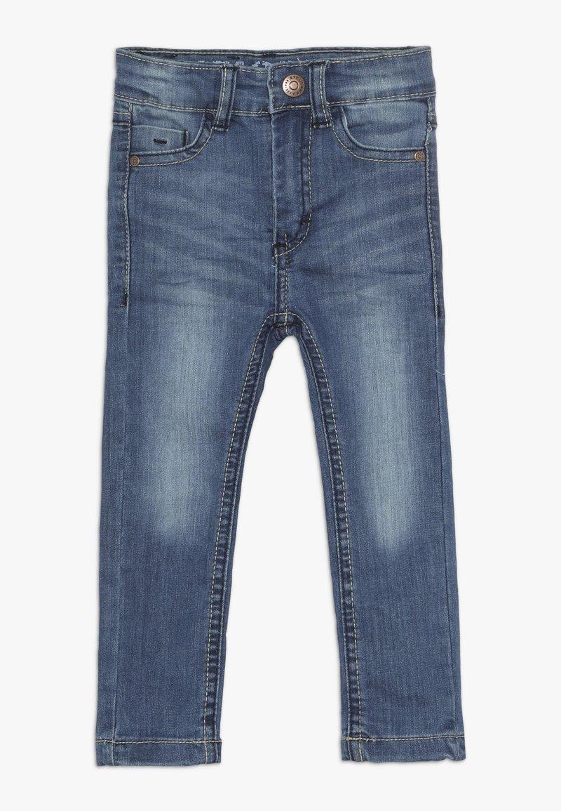 Staccato - Jeans Skinny - mid blue denim