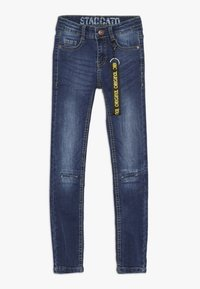 Staccato - TEENAGER - Jeans Skinny Fit - blue denim - 0