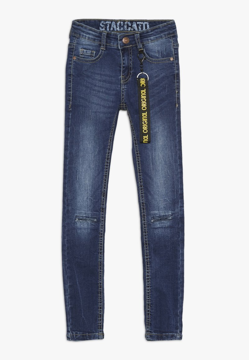 Staccato - TEENAGER - Jeans Skinny Fit - blue denim
