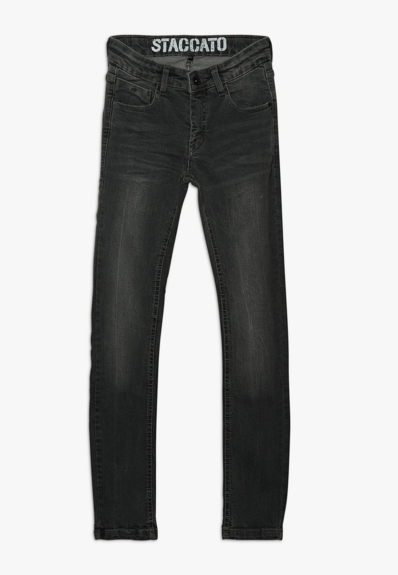 Staccato - TEENAGER - Jeans Skinny Fit - grey denim