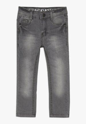 KID - Jeans Skinny Fit - grey denim