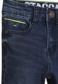 Staccato - KID - Jeans Skinny Fit - mid blue denim - 3