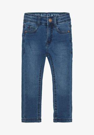 KID - Jeans Slim Fit - light blue denim