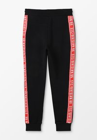 Staccato - Teplákové kalhoty - black - 1