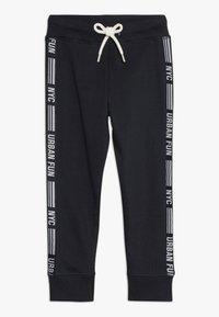 Staccato - KID - Teplákové kalhoty - dark navy - 0