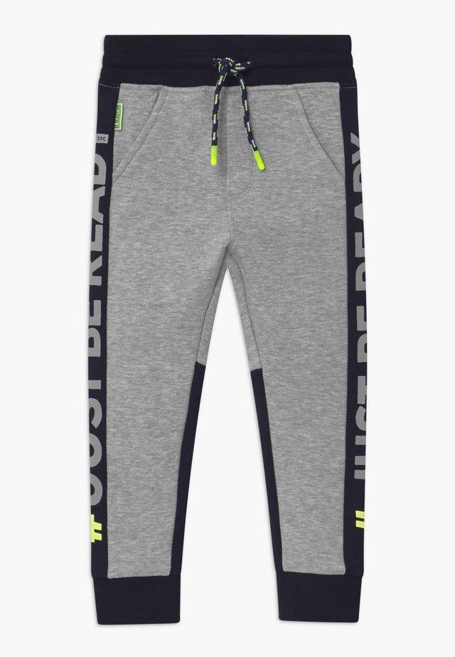 KID - Spodnie treningowe - grey/midnight