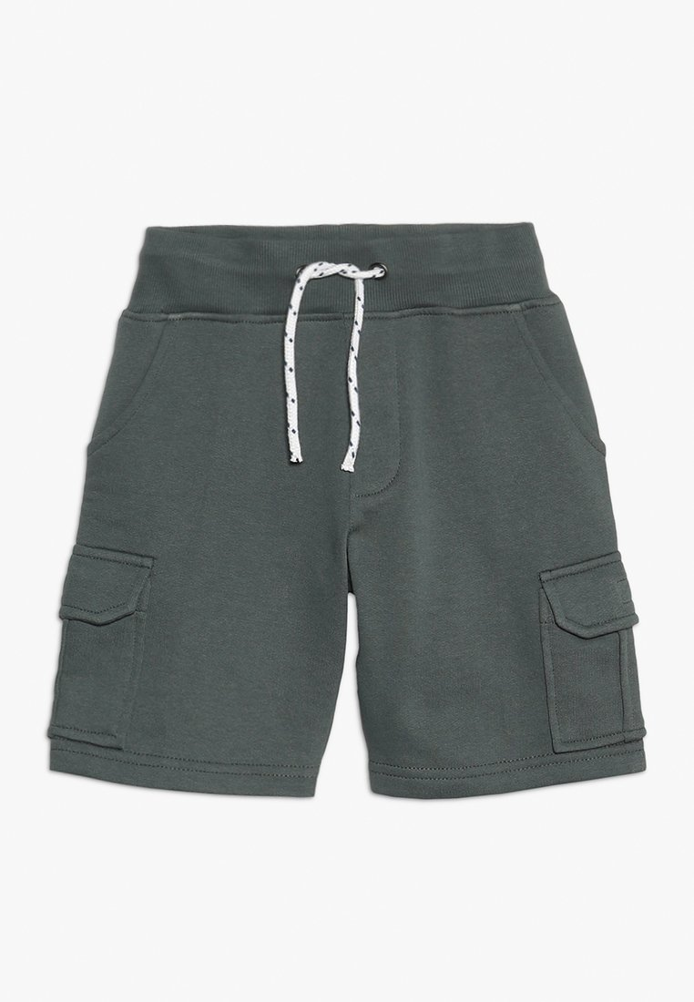 Staccato - Tracksuit bottoms - dusty green