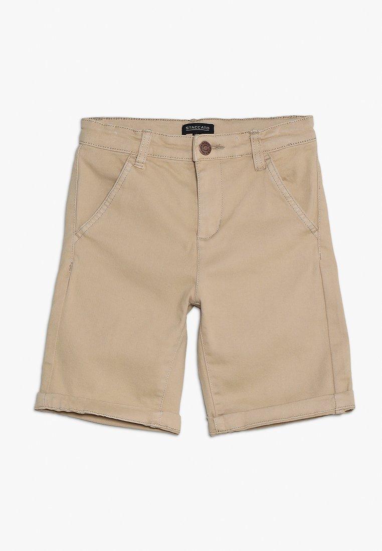 Staccato - Shorts - light camel