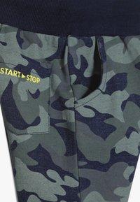 Staccato - BERMUDAS KID - Shorts - khaki - 3