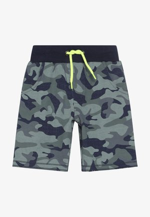 BERMUDAS KID - Shorts - khaki