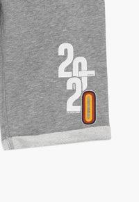 Staccato - KID - Pantalones deportivos - grey melange - 3