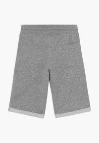 Staccato - KID - Tracksuit bottoms - grey melange - 1