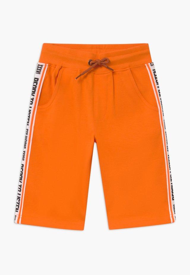 BERMUDAS KID - Jogginghose - orange