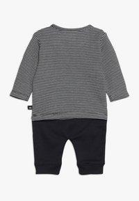 Staccato - BABY SET - Kalhoty - dark blue - 1