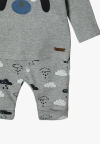 Staccato - BABY SET - Trousers - mottled grey - 3