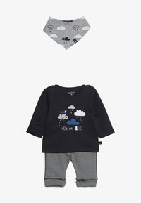Staccato - SET BABY - Regalos para bebés - dark blue - 4