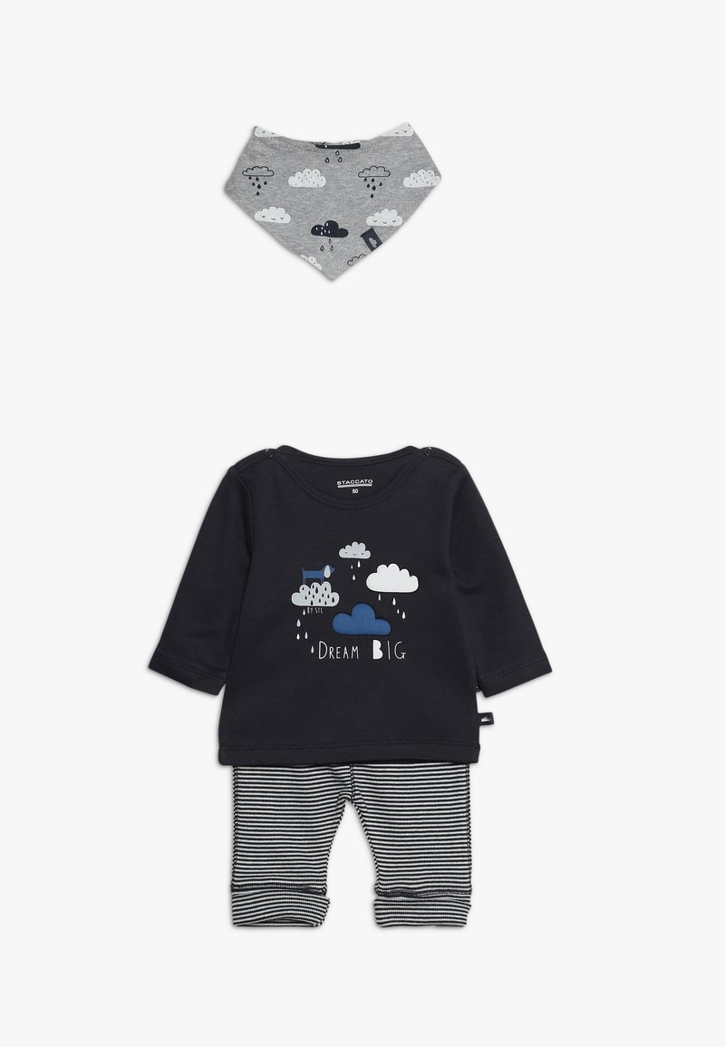 Staccato - SET BABY - Regalos para bebés - dark blue