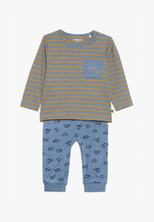 BABY SET - Pantalon classique - blue
