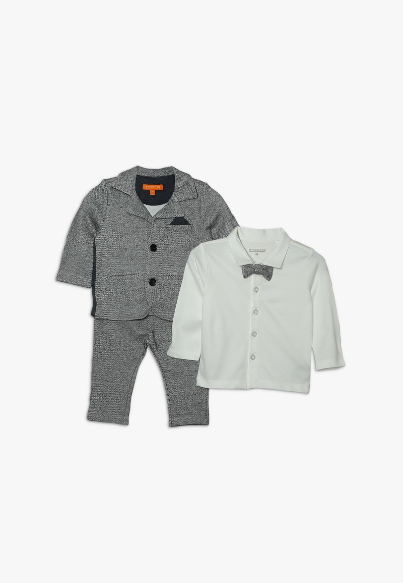 Staccato - BABY SET - Americana - grey