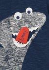 Staccato - T-Shirt print - deep sea